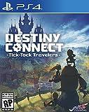 Destiny Connect: Tick-Tock Travelers Standard Edition (輸入版:北米) - PS4