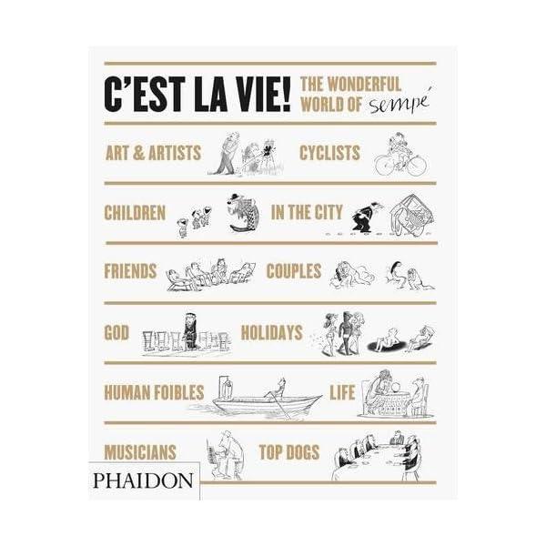 Cest la Vie!: The Wonder...の商品画像