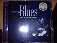 Frett N the Blues