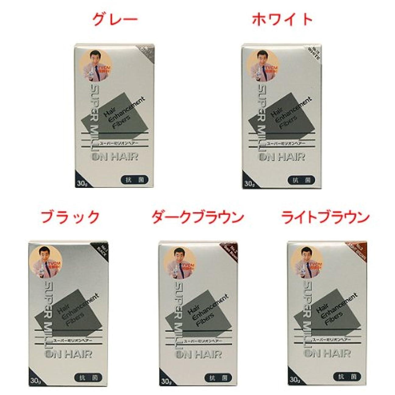 ジェスチャー文献ピッチャー【ルアン】スーパーミリオンヘアー No.15 ホワイト 30g