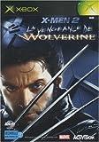 Third Party - X-Men 2 : La vengeance de Wolverine Occasion [ Xbox ] - 5030917020018