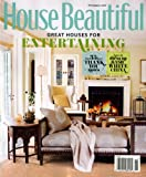 House Beautiful [US] November 2009 (単号) 画像