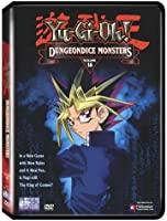 Yu-Gi-Oh: Dungeon Dice Monsters [DVD] [Import]