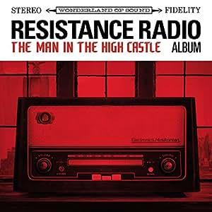 Ost: Resistance Radio