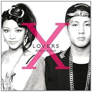 X LOVERS feat.SHUN