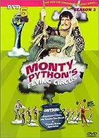Monty Python's Flying Circus: Set 5 [DVD] [Import]
