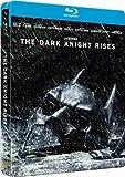 The Dark Knight Rises Blu-ray SteelBook (Blu-ray + DVD)