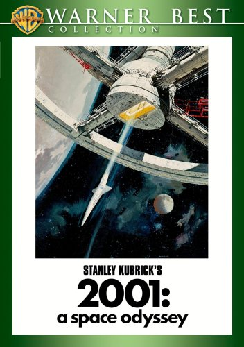 2001年宇宙の旅 [DVD]の詳細を見る