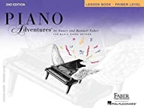 Piano Adventures - Primer Level: Lesson Book