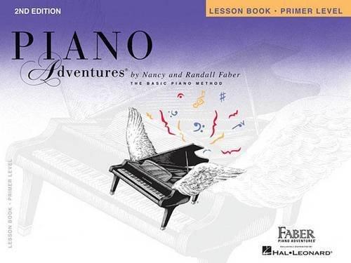 Piano Adventures - Primer Leve...