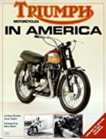 Triumph Motorcycles in America