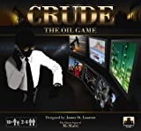 原油王 Crude: The Oil Game 並行輸入品