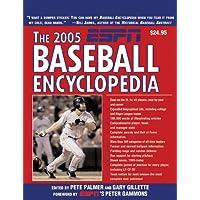 The 2005 ESPN Baseball Encyclopedia