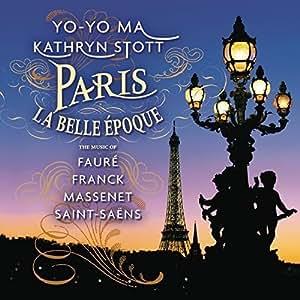 Paris - La Belle Epoque (Remastered)