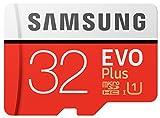 Samsung microSDHCカード 32GB EVO Plus Class10 UHS-I対応 最大読出速度95MB/s 【3年保証】 [並行輸入品]