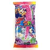 グミつれた (グレ-プ味) 10個入BOX (食玩・知育菓子)
