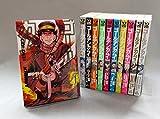 ゴールデンカムイ コミック 1-11巻 セット