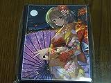 アイドルマスター C92 フロンティアゲーム スリーブ 高垣楓