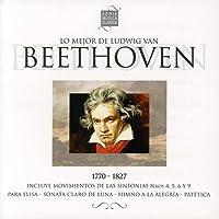 Beethoven Lo Mejor