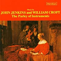 Jenkins and Croft