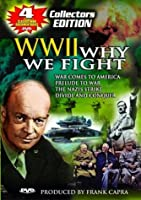 World War II: Why We Fight 1 [DVD]