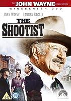 The Shootist [DVD]