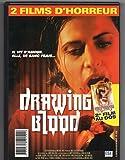 Drawing Blood + Virus Vampire