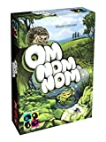 Brain Games Om Nom Family Board Game [並行輸入品]
