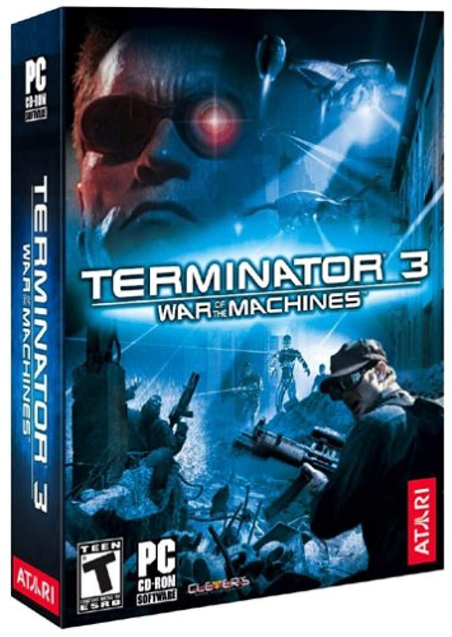 上げるゴミアメリカTerminator 3: War of the Machines (輸入版)