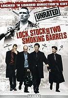 Lock Stock & Two Smoking Barrels - Locked N Loaded [DVD] [Import]