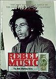 Rebel Music: Bob Marley Story [DVD] [Import]