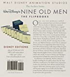 Walt Disney Animation Studios The Archive Series Walt Disney's Nine Old Men: The Flipbooks (Walt Disney Animation Studios, the Archive Series) 画像