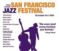 Sf Jazz Festival 10