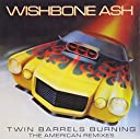 TWIN BARRELS BURNING (2CD REMASTERED EXPANDED EDITION)