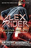 Russian Roulette: The Story of an Assassin (Alex Rider Book 10) (English Edition)