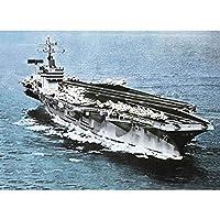 Italeri USS Nimitz Carrier 1/720 [並行輸入品]