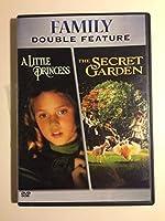 LITTLE PRINCESS (1995) & SECRET GARDEN (1993) [並行輸入品]