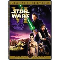 『スター・ウォーズ(Star Wars)』DVDセット