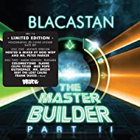 THE MASTER BUILDER PART II