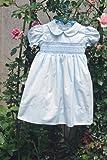 ドレス スモッキングドレス  ミッシェル