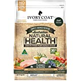 Ivory Coat Grain Free Turkey and Duck Dog Food 2 kg