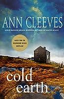 Cold Earth (Shetland Island Mysteries)