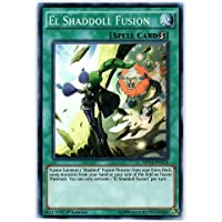 遊戯王 英語版 El Shaddoll Fusion (MP15-EN174) - Mega Pack 2015 - 1st Edition - ...