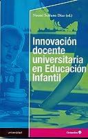 Innovación docente universitaria en educación infantil