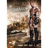 WWE アルマゲドン2007 [DVD]