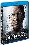ダイ・ハード:クアドリロジーブルーレイBOX<5枚組>(初回生産限定) ダイ・ハード/ラスト・デイ スペシャル・ディスク付 [Blu-ray]