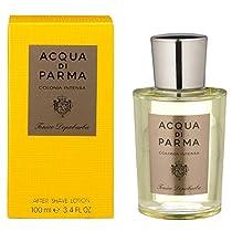 アクアディパルマコロニアIntensaローション (Acqua di Parma) (x6) - Acqua di Parma Colonia Intensa Lotion (Pack of 6) [並行輸入品]