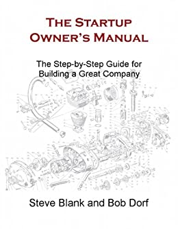 amazon the startup owner s manual the step by step guide for