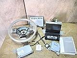 日産 純正 ティーダ C11系 《 NC11 》 マルチモニター P10300-10004828
