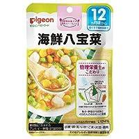 食育レシピ海鮮八宝菜80g